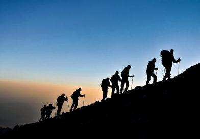 Kamloops Hiking Club