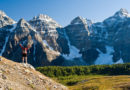 Banff National Park Camp and Hike